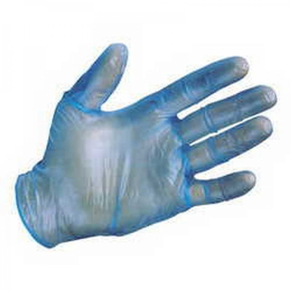 Detectable Disposable Gloves