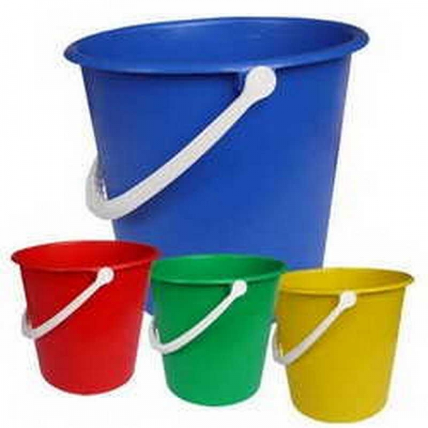 General Purpose Buckets