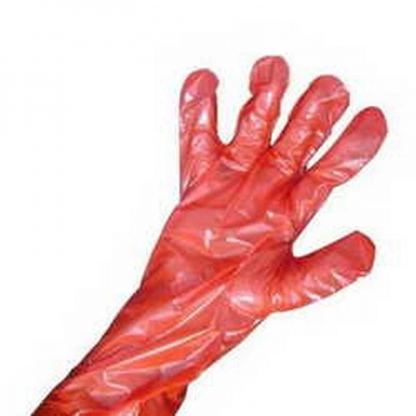 Polyethylene Disposable Gloves