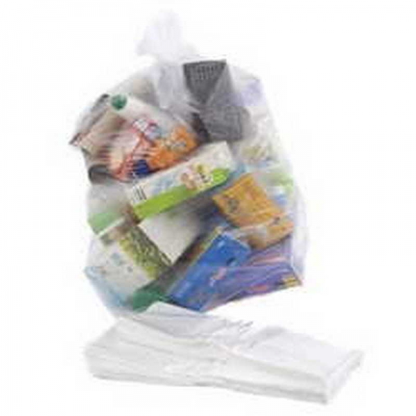 Bin Liners - Heavy Duty Degradable