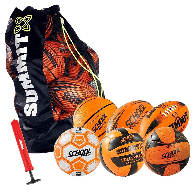 School Sports Equipment