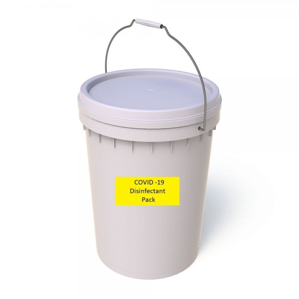 COVID19 DISINFECTANT KITS