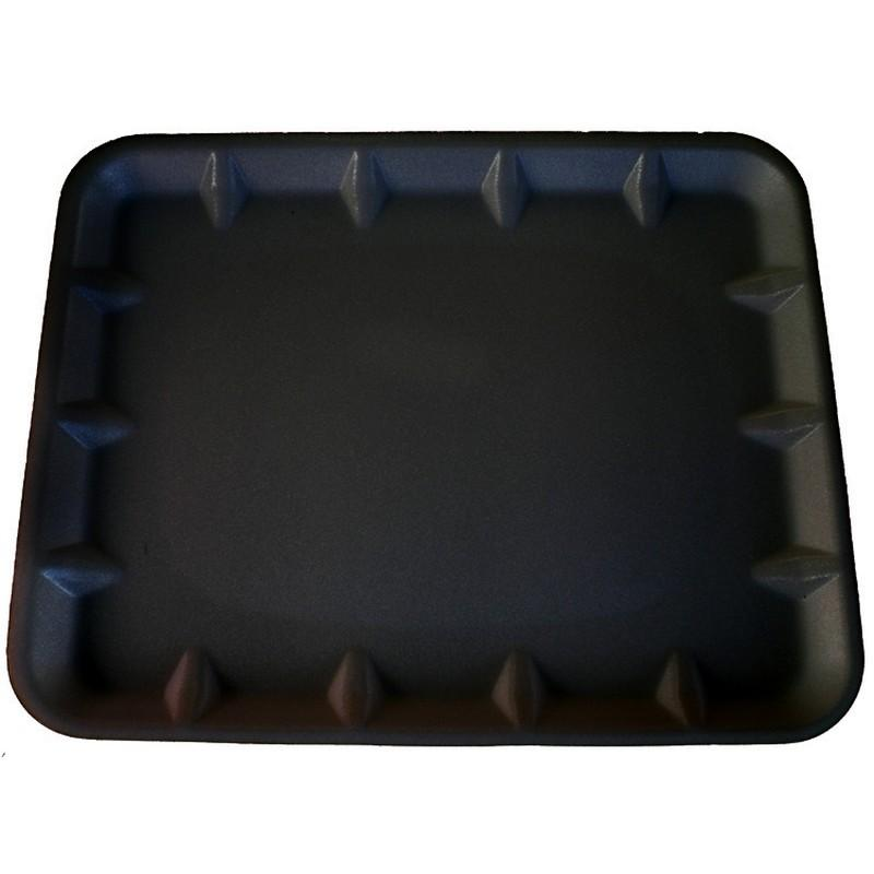 Black Foam Tray 9x11 (500/ctn)