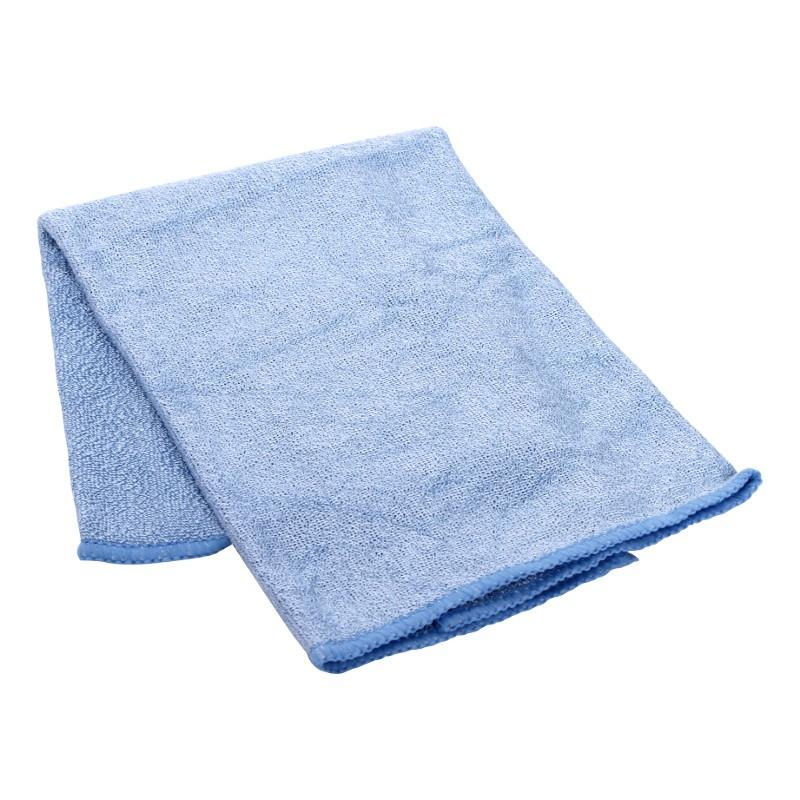 Oates Microfibre Glass Cleaning Cloths 400mm x 400mm (each)