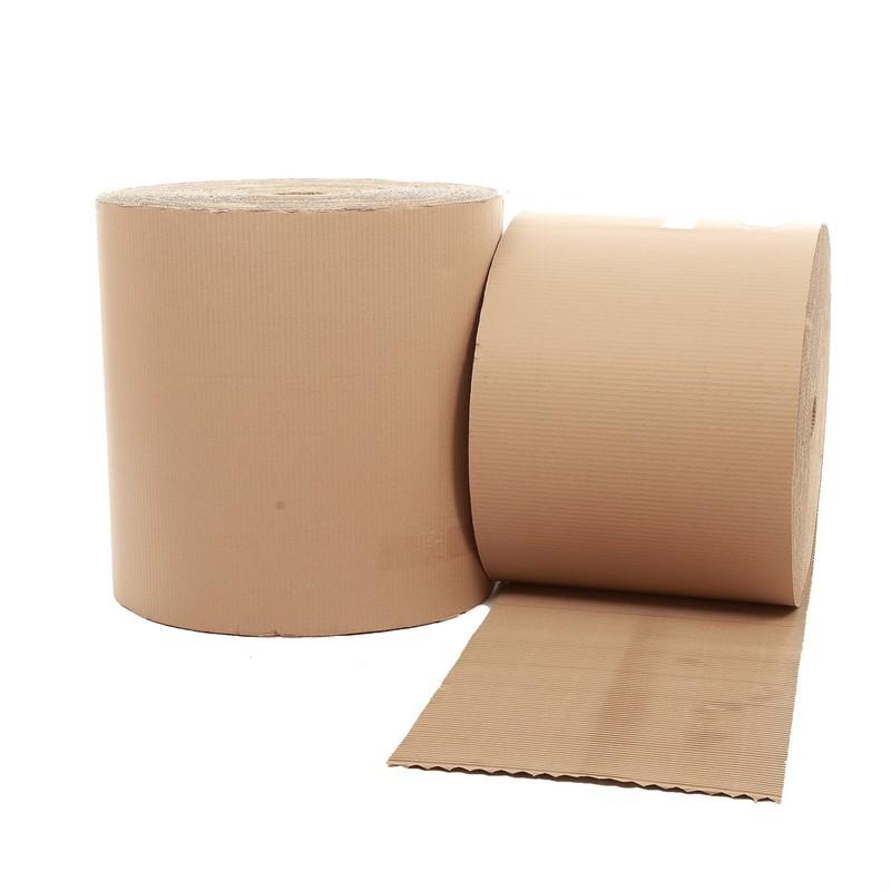 Corrugated Cardboard 1525mm x 50m roll