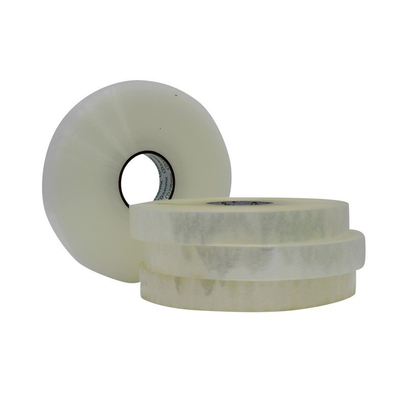 Durapak Acrylic Clear Machine Tape 48mm x 1000m (6/ctn)