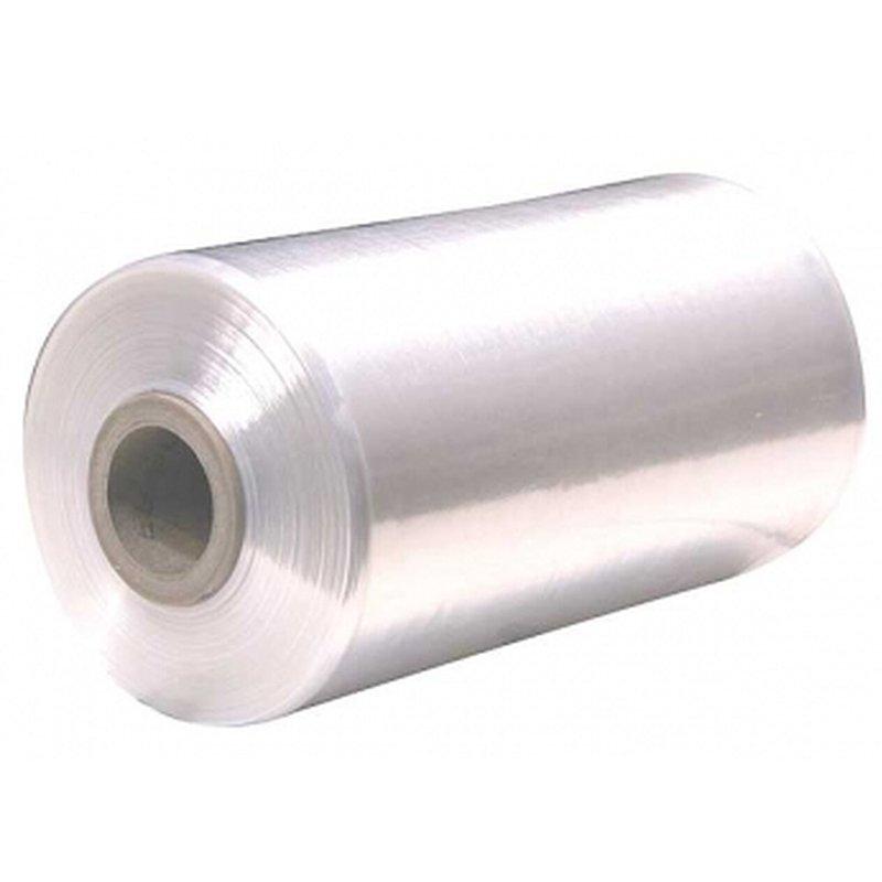 Durapak Ultimate Machine Stretch Film Wrap Clear 12um - 500mm x 2500m/Roll (each