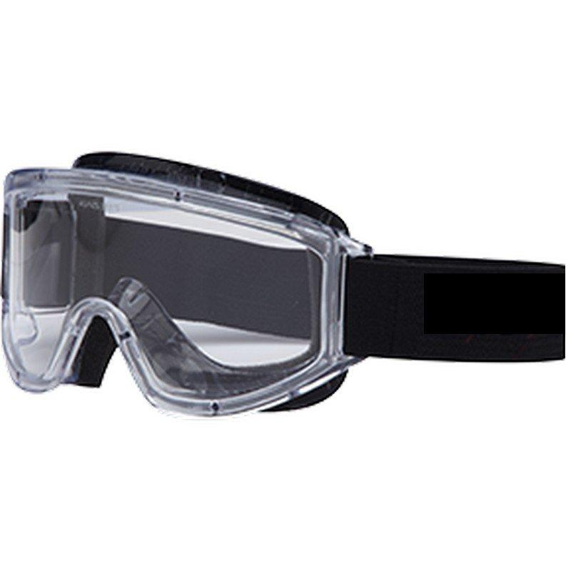 Foam Bound Safety Goggles (1 pair)