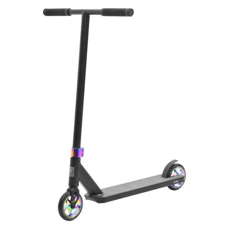 Vision Street Wear Neo Whip Scooter Neo Chrome & Black (26600 Loyalty Points) - 001_Redeem Loyalty Gifts, 050_Fitness & Leisure, 055_Cycling - Product Detail - Restock PTY LTD
