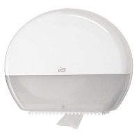 ABS Plastic Jumbo Reserve Toilet Roll Dispenser (each)