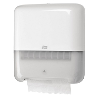 Tork H1 Hand Towel Roll Dispenser - ABS Plastic (each)
