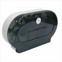 Double Jumbo Dispenser Plastic
