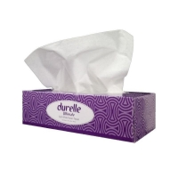 Durelle Ultimate Facial Tissues (100/pack)