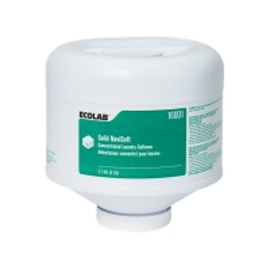 Ecolab Solid Navisoft Softener (2 x 2.7kg)