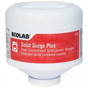 Ecolab Solid Surge Plus Detergent (4 x 4kg)