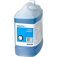 Oasis Pro 41 Glass Cleaner 10ltr (each)