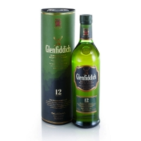 Glenfiddich Scotch Whisky 12yo 700ml (5,995 Loyalty Points)
