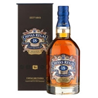 Chivas Regal Scotch Whisky - Gold Signature 700ml (6400 Loyalty Points)