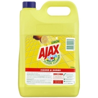 Ajax Floor Cleaner 5ltr (each)