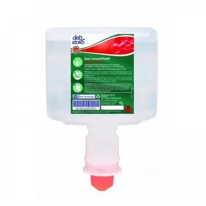 Deb Instant Foam Hand Sanitiser TOUCH FREE 1000ml (each)