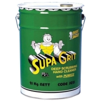 Supa Grit Heavy Duty Hand Cleaner 21kg (each)