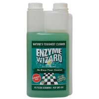 Enzyme Wizard No Rinse Floor Cleaner 1000ml (each)