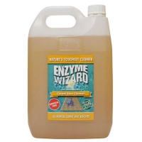 Enzyme Wizard Carpet Spot Remover 5ltr