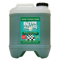 Enzyme Wizard No Rinse Floor Cleaner 10ltr (each)