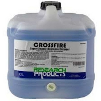 Research Crossfire HDC & Stripper (DPI) 15ltr (each)