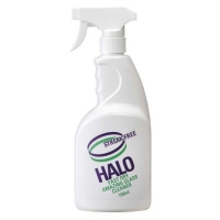 Research Halo Fast Dry Window Cleaner 750ml (each)