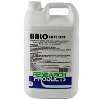 Research Halo Fast Dry Window Cleaner 5ltr (each)