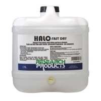 Research Halo Fast Dry Window Cleaner 15ltr (each)