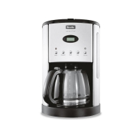 Breville Aroma Fresh Coffee Machine 12 Cup (7,300 Loyalty Points)
