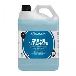 Eurosan G1 Creme Cleanser 5L (each)