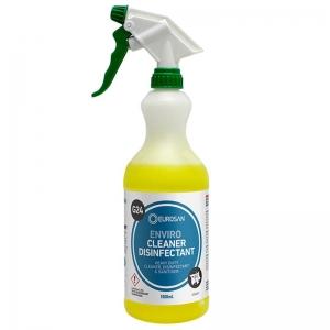 Eurosan G24 Enviro Cleaner Disinfectant 1L (each)