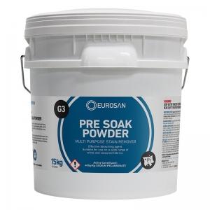 Eurosan G3 Pre Soak Powder 15kg (each)