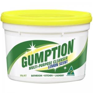 Gumption Multi-Purpose Cleaning Paste 500gm (each)