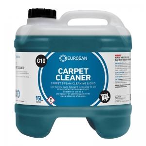 Eurosan G10 Carpet Cleaner 15L (each)