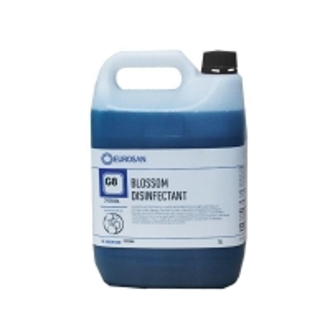 Eurosan G8 Blossom Disinfectant 5L (each)