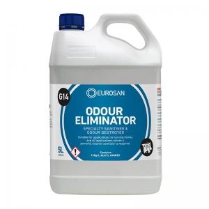Eurosan G14 Odour Eliminator 5L (each)