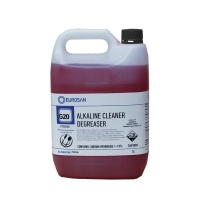 Eurosan G20 Alkaline Cleaner Degreaser 5L (each)