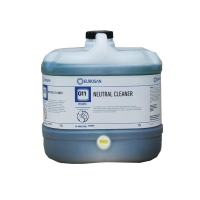 Eurosan G11 Neutral Cleaner 15L (each)