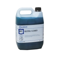 Eurosan G11 Neutral Cleaner 5L (each)