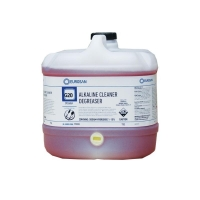 Eurosan G20 Alkaline Cleaner Degreaser 15L (each)