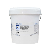 Eurosan F5 Circulation & Bomb Cleaner 20Kg (each)