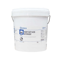 Eurosan F10 Heavy Duty Acid Detergent 20kg (each)