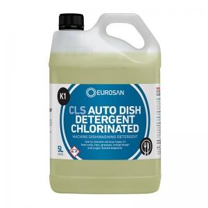 CLS Eurosan K1 Auto Dish Detergent CL 5L (each)