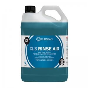 CLS Eurosan K3 Rinse Aid 5L (each)