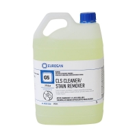 CLS Eurosan G5 Cleaner Stain Remover 5L (each)
