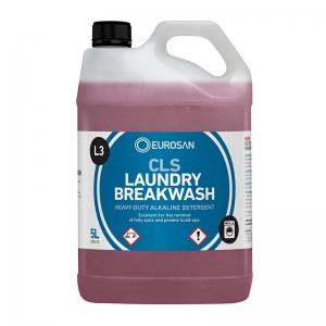 CLS Eurosan L3 Laundry Breakwash AM (2 x 5ltr)